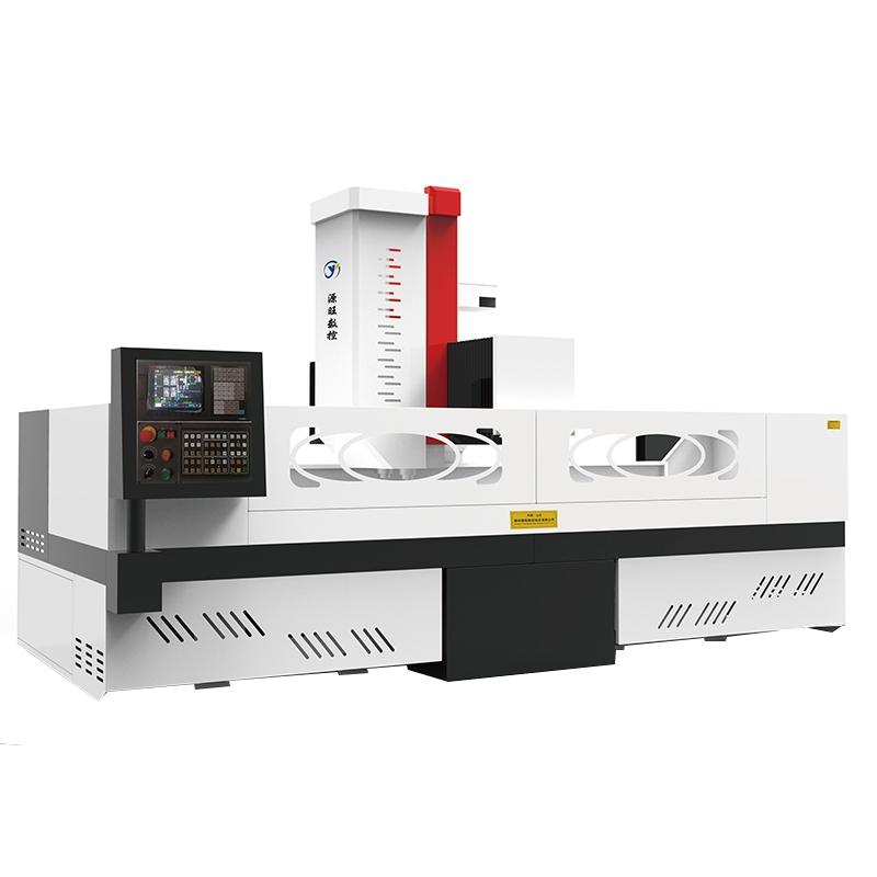 YWL-5080单臂式数控钻床
