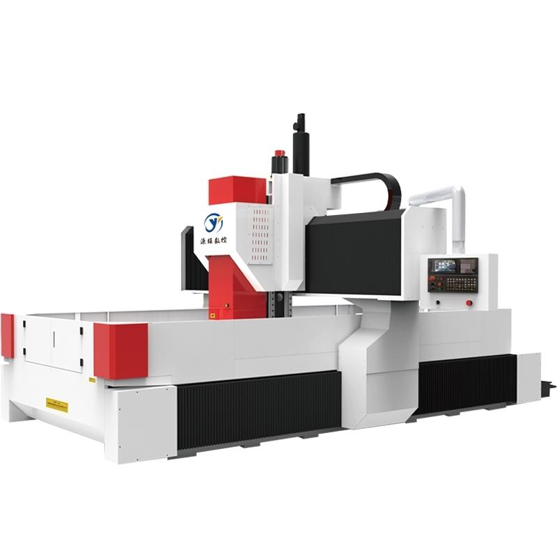 免编程数控钻床 全自动数控钻床 导入CAD图纸直接加工 数控钻铣一体机厂家